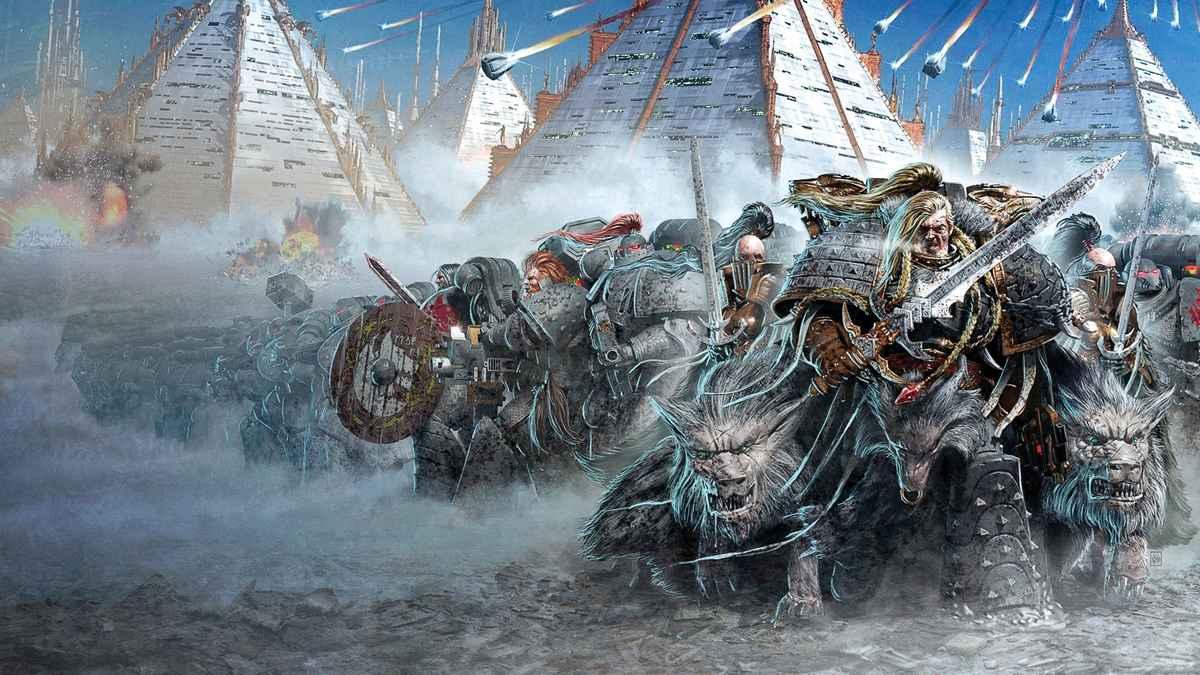 art-warhammer-40000-Space-Wolves-песочница-217167