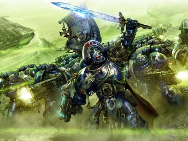 warhammer-40k-Ultramarines-Ультрамарины-битва-559619